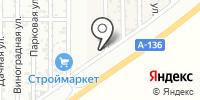 Краснодарпродинвест на карте