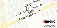 Престиж-Авто на карте
