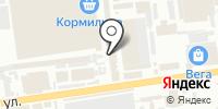 БРК Трэйд на карте