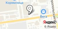 Блиц Плюс на карте