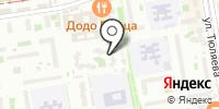 Общественная приемная депутата городской Думы Галушко В.Ф. на карте