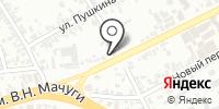 GET-A-CAR.RU на карте