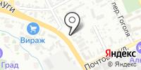 Мастерская по тонированию автостекол на карте