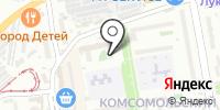 Аптека №506 на карте