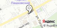 Kib Motors на карте