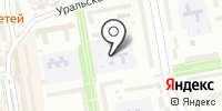 Детский сад №131 на карте