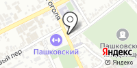 ОлимпСнаб на карте