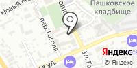 Лесоптовик на карте