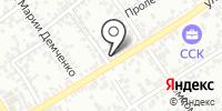 АвтоПрокат-Юг на карте