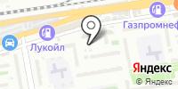 Мировые судьи Карасунского внутригородского округа на карте