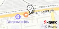 Городской дом культуры Карасунского округа на карте