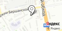 DmitriiChe на карте