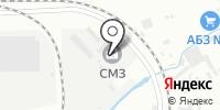 Юг-ИнтерДизайн на карте