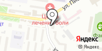 Нотариус Стахурлов Б.Д. на карте