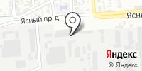 Воронежэнергоремонт на карте