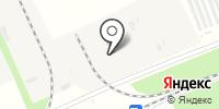 Сталепромышленная компания на карте