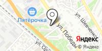 СочиАвтоЛайф на карте