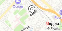 Пальмик на карте