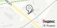 МонтажОбъектСтрой на карте