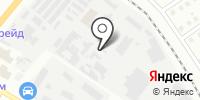 ЛипецкМАЗкомплект на карте