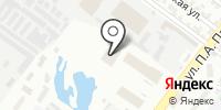 Toyota на карте