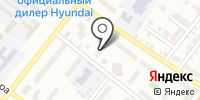СТРОЙМАКСИМУМ на карте
