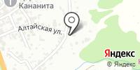 Вячеслав на карте