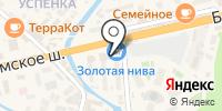 Turov Art на карте