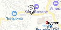 Фрешмаркет на карте