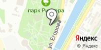 Gran Prix на карте