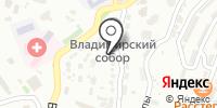 Центр развития молодежи на карте