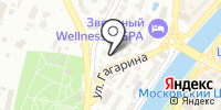 Центр Экономических и Правовых Экспертиз на карте