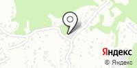 Савиан на карте