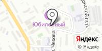 ЗОЛОТОЕ ЯБЛОКО на карте
