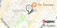Администрация г. Сочи на карте