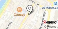 Респект-сервис на карте