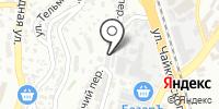 KS Auto на карте