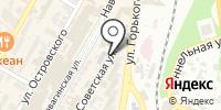 Ветеран МВД на карте