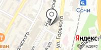 ОТТО на карте