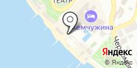 Linum на карте