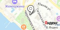 МАГИТ на карте