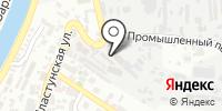 Крокус Трейд на карте