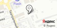 ТрансЭкспедиция на карте