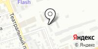 ТрансКонтейнер на карте