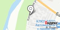 КИНПЛАСТ на карте