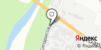 АртМоторинг на карте
