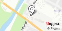 Трансстройсервис на карте