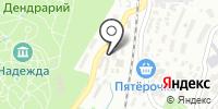 ФАКТ на карте