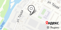 Русь на карте