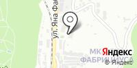 Архитектурная мастерская Зайцевых на карте